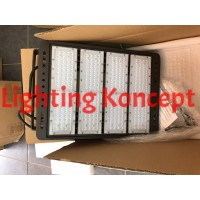 450W Led Shoebox 60280 Lumen