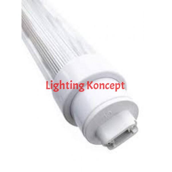 "LED Sign box tube 360 degree 115""-70watts"