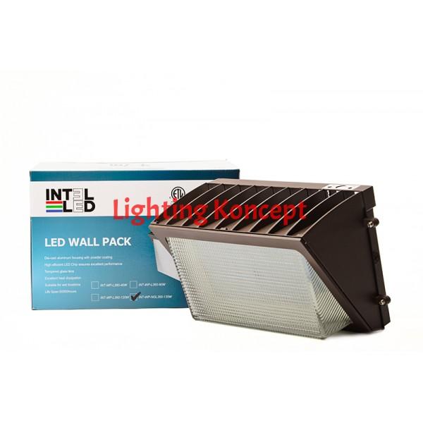 Wall Pack Dlc Rated 90 Watt